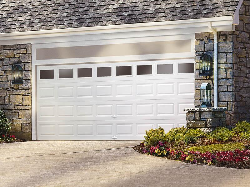 Overhead Garage Doors Aarons Garage Doors